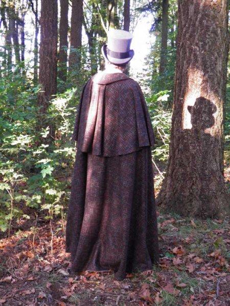 dickens victorian cloak pcc31 pirates cave
