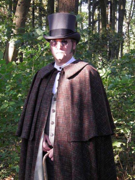 Dickens Victorian Cloak Pcc3 1 Pirates Cave