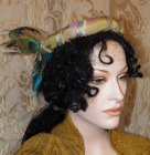 regency head dress PCRH2