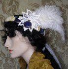 regency head dress PCRH7