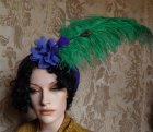 regency head dress PCRH8
