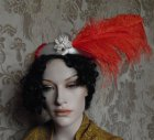 regency head dress PCRH9