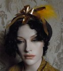 regency head dress PCRH10