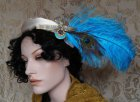 regency head dress PCRH11