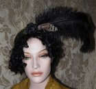 regency head dress PCRH13
