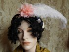regency head dress PCRH17