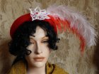 regency head dress PCRH19