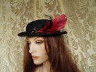 Steampunk hat PCSH6
