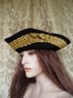 Steampunk - tricorn hat PCSH19