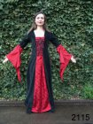 medieval dress LC2115 medieval dress LC2115