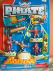 pirate play set M10