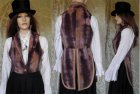 Steampunk tailcoat PCT2–4