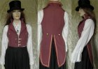 Steampunk tailcoat PCT2–6